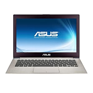 ASUS Zenbook UX32VD-DH71 1.90-3.00GHz i7-3517U 10GB 256GB SSD 1GB NVIDIA Geforce GT 620M Full HD 1080P