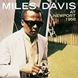 Miles Davis at Newport 1958 [180 gram]