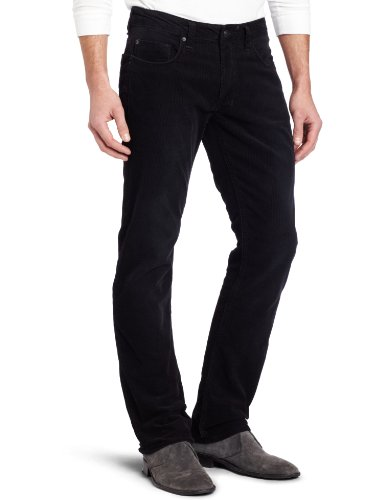 c993df14bc3 Buffalo by David Bitton Men s Six X Slim Straight Leg Jean in Black Black  36x32