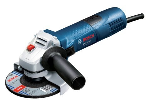 Bosch Professional 4 1/2-inch 720W 240V Professional Angle Grinder
