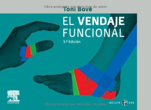 EL VENDAJE FUNCIONAL   DVD
