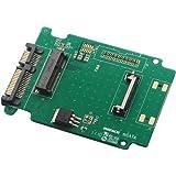 Renice mSATA to 2.5-inch SATA II SSD Adapter Board