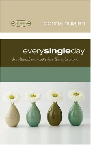 Single Mom Baby Books front-1057544