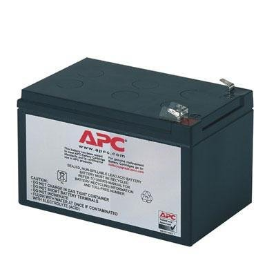 Brand New American Power Conversion-Apc Replacement Battery No 4