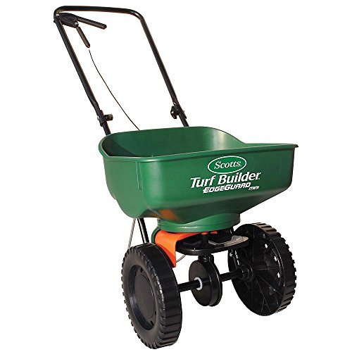 Scotts Broadcast Spreader. Use It For Grass Seed, Manure, Salt,