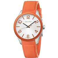 [カルバンクライン]ck Calvin Klein 腕時計 color(カラー) K5E51YY6 メンズ 【正規輸入品】