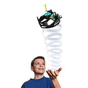 Air Hogs Air Hogs Vectron Wave Black, Blue and Yellow