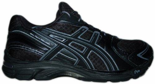 Bester Laufschuhe: ##@ Asics Walkingschuhe Outdoor Schuhe Gel-Tech ...