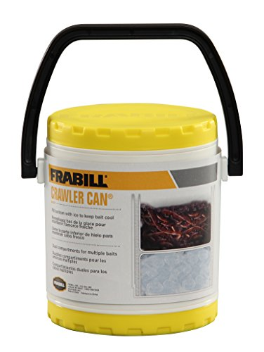 Frabill Crawler Can (Frabill Cooler compare prices)