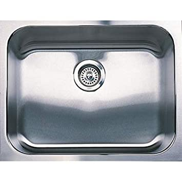 Blanco 501-104 Kitchen Sink - 1 Bowl