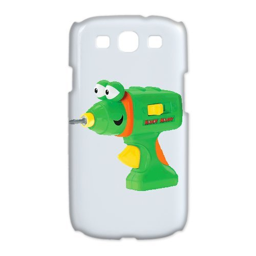 Handy Manny 3D Samsung Galaxy S3 Case For I9300