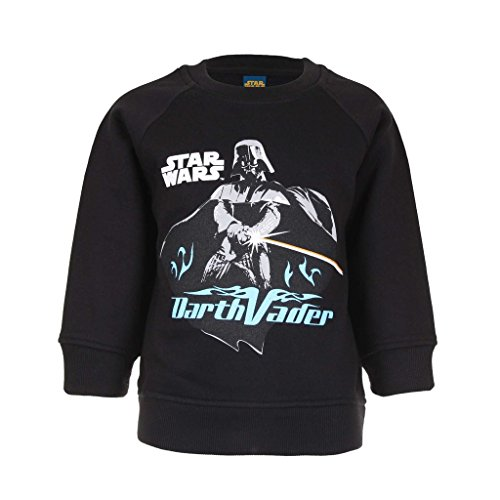 STAR WARS DARTH VADER Kids T-Shirt - Black