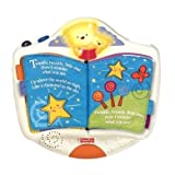 Fisher-Price Discover 'n' Grow Projector Soother