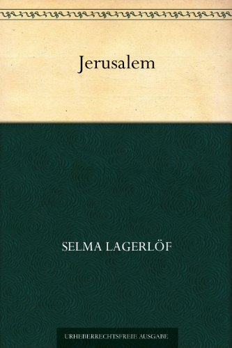 Jerusalem: Alle Infos bei Amazon