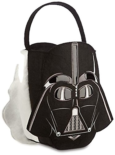 Two Face Star Wars Trick or Treat Bag Halloween or Easter or Gift Basket