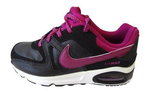 Nike Air Max Command Ps 412233 013 Mädchen Moda Schuhe 1,5 Y