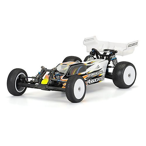 Predator Clear Body : AE B5M by Pro-line Racing (Proline B5m compare prices)