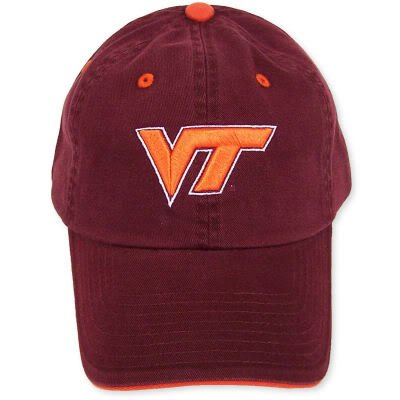 Virginia Tech Hokies Hat