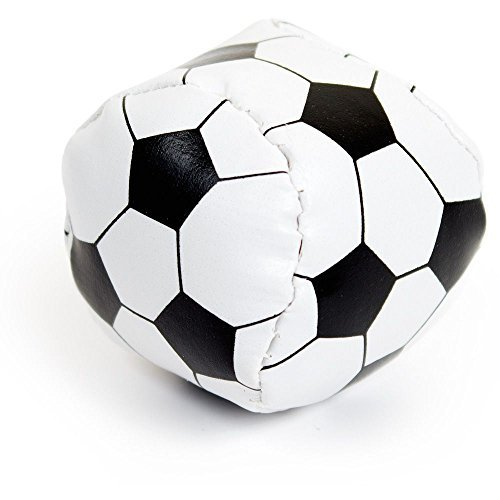 Soccer Squishy 2 Balls (12 Pack) by Amscan