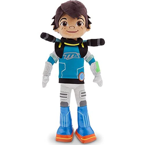 Disney Junior Miles From Tomorrowland Miles Exclusive 13.5 Plush