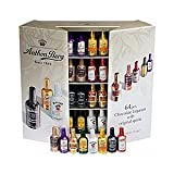 Anthon Berg Chocolate Liqueurs with Original Spirits - 64 pcs. Gift Box