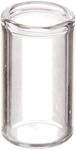 Jg finneran 4050fb 917z borosilicate glass flat bottom for Jg finneran associates