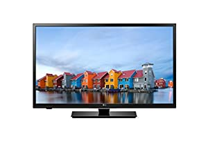 LG 32LF500B 32-Inch 720p 60Hz LED TV