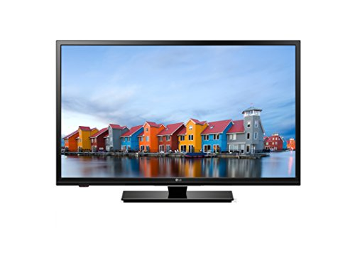 LG Electronics 32LF500B 32-Inch 720p 60Hz LED TV