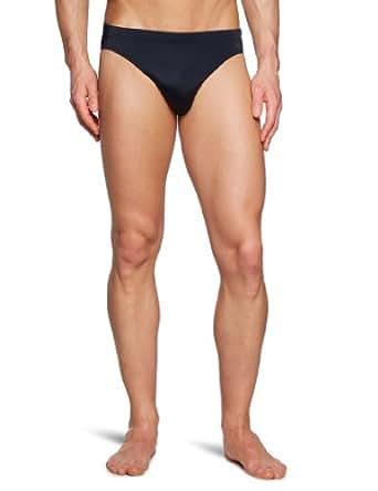 Schiesser - Short de bain - Homme - Noir - Schwarz (000-schwarz) - FR : 46/48 (Taille fabricant : 4XL)