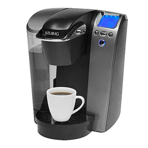 Keurig B-70 Platinum: Keurig B-70 B70 Platinum Single-Cup Home Brewing System