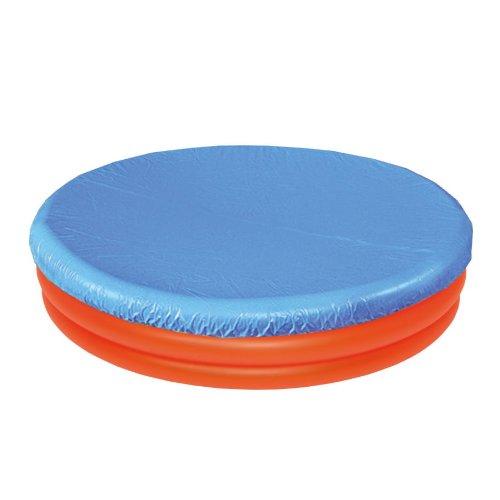 Set piscina pesci cm 132x28 palla cm 51 ciambella cm 51 for Pesci finti per piscina