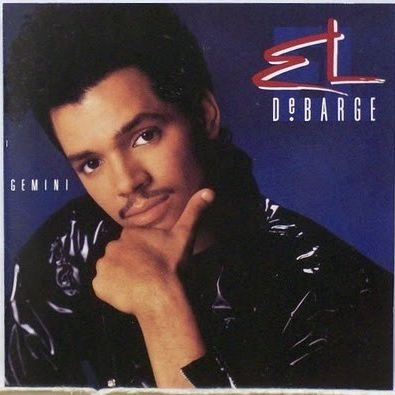 El Debarge - El Debarge - Gemini - Motown - Zl72621, Motown - Zl 72621 - Zortam Music