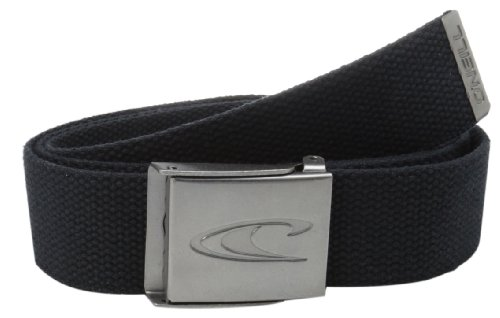 O'Neill Men's Lockdown Scout Belt, Black, One Size (Scout Belt compare prices)