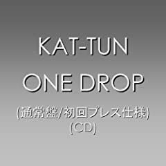 ONE DROP [�ʏ��][����v���X�d�l] [CD]