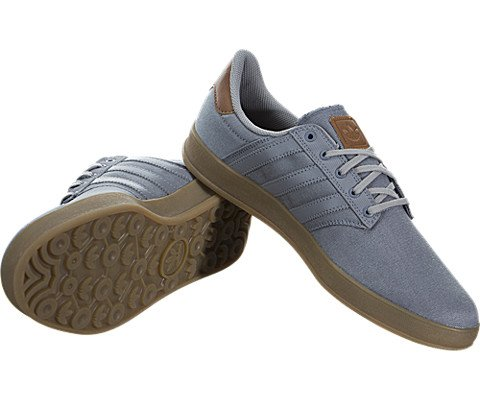 Adidas Men's Seeley Cup Skate Shoe dekline men s mason skate shoe