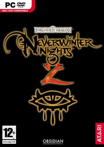 Neverwinter Nights 2 - Standard Edition