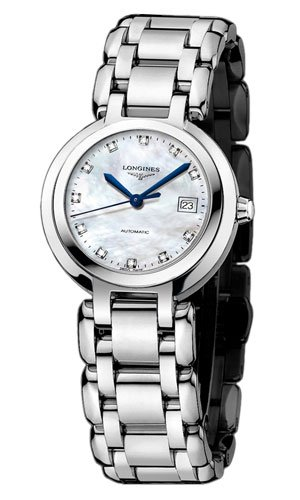 LONGINES Watch:LONGINES PrimaLuna L81114876 Images