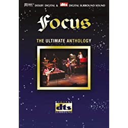 Focus The Ultimate Anthology
