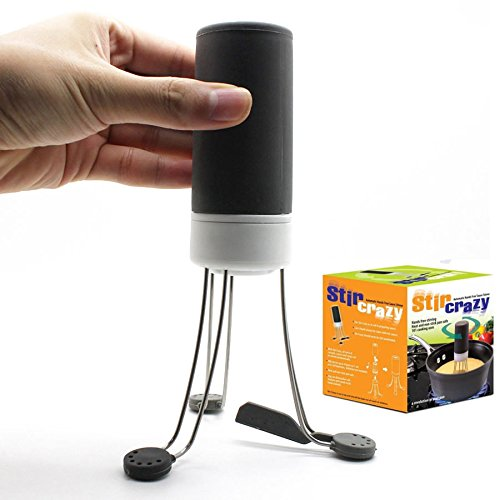 automatic-hands-free-robo-kitchen-utensil-food-sauce-auto-stirrer-stir-crazy-new