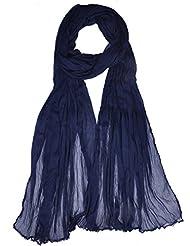 Famacart Women's Ethnicwear Chiffon Dupatta - B012GOECF6