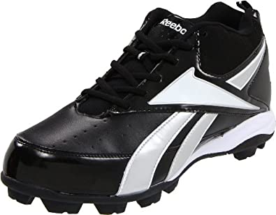 Buy Reebok Mens Allout SPD Mid MRT Football Cleats by Reebok