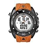 Timex Iroman Triathlon Chrono Quartz Resin T5K403