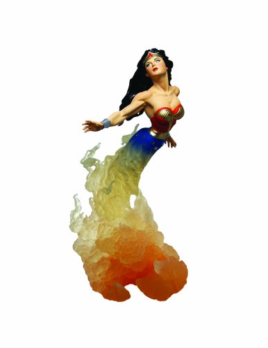 DC Dynamics: Wonder Woman Statue