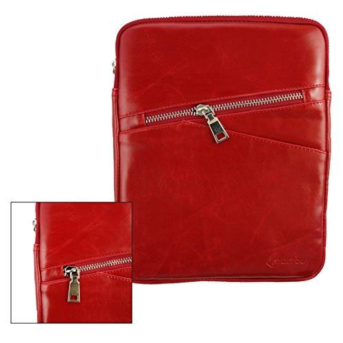 emartbuyr-rojo-crossbody-mensajero-caja-case-cover-viajes-premium-pu-cuero-con-acolchado-interior-y-