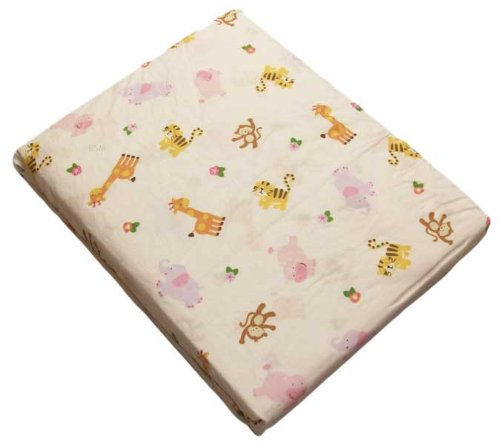 Kidsline Zola Fitted Sheet