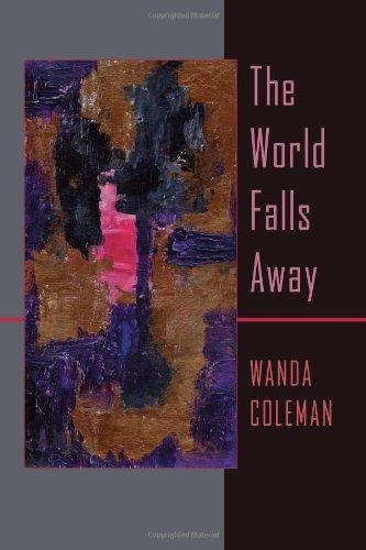 The World Falls Away (Pitt Poetry Series)