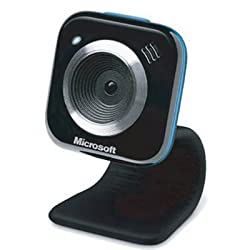 Microsoft LifeCam VX-5000 (Blue)