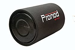 Pronod 12'' POWERFULL AMPLIFIED SUBWOOFER BASS TUBE 1600 WATTS