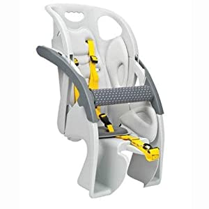 Co-Pilot Limo Bicycle Child Seat - 7053001 by CoPilot