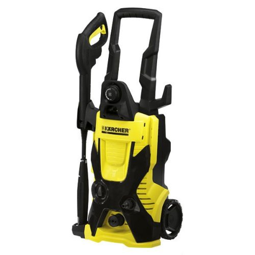 Learn More About Karcher X-Series featuring the Industry's First Water Cooled Induction Motor 1800PS...